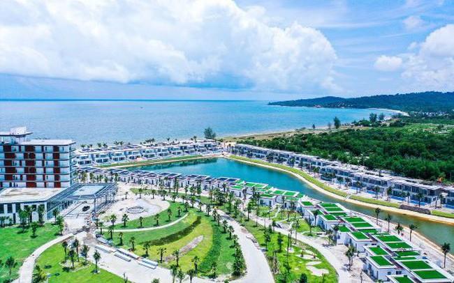 Thời điểm an toàn để đầu tư bất động sản nghỉ dưỡng Phú Quốc