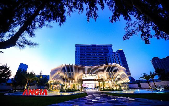 Chính thức khai trương trung tâm trải nghiệm của dự án the sóng tại Vũng Tàu