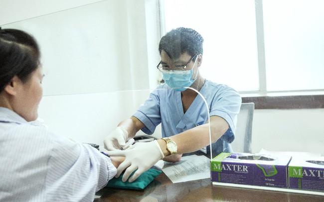 Xét nghiệm máu có đủ phát hiện hết các bệnh ung thư