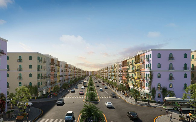 Tiềm năng tăng giá của mô hình bất động sản để ở tại Phú Quốc