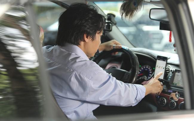 """Bật mí 3 điều """"đứng sau"""" giúp tài xế công nghệ Grab linh hoạt tay lái thời 4.0"""