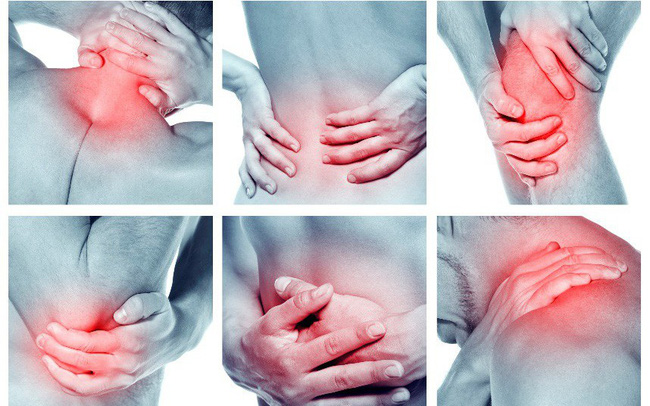 Giúp rút ngắn liệu trình điều trị viêm khớp với tác dụng 3 trong 1 của hoạt chất XK3