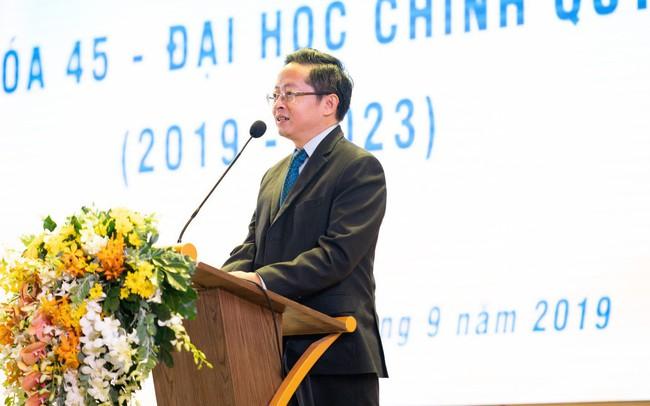 Tập đoàn C.T Group khơi dậy lý tưởng lớn lao cho sinh viên Việt Nam