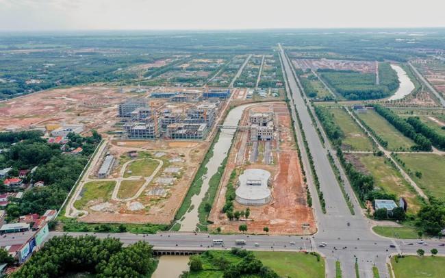 Sắp khai trương đại học quốc tế lớn hàng đầu Việt Nam tại thị xã Bến Cát – Bình Dương