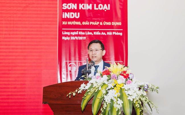 Sơn gỗ cao cấp G8 Platinum - Giải pháp nâng giá trị cho đồ gỗ Việt trên thị trường