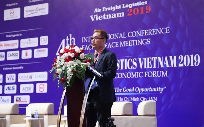 ITL đóng góp giá trị lớn trong sự phát triển ngành vận tải hàng không Việt Nam