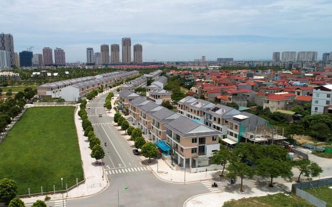 Cơ hội trải nghiệm biệt thự kinh doanh và giải trí tại Khu đô thị Dương Nội