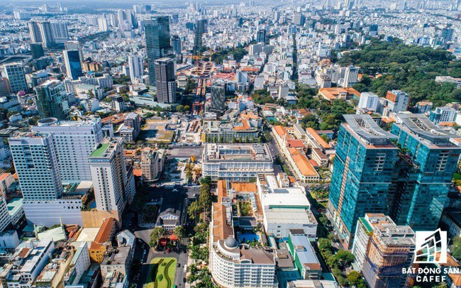 5 lí do khiến bất động sản Việt Nam thu hút giới đầu tư quốc tế