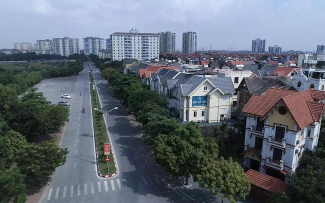 Thị trường phía Đông Hà Nội đón nhận nhiều nguồn cung mới
