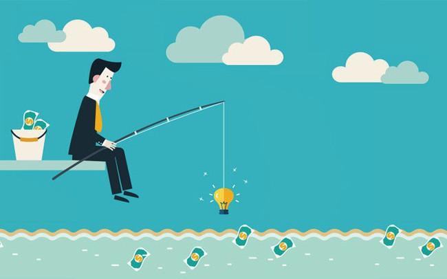 Thành công về tài chính - đừng phó mặc cho may rủi!