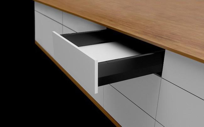 Häfele ra mắt sản phẩm mới cho chuyên gia nội thất