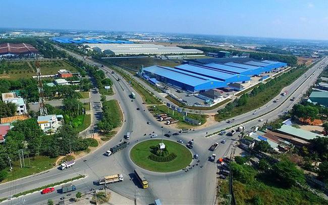 """Bắc Tân Uyên: """"vùng đất mới"""" cho nhà đầu tư sinh lời?"""