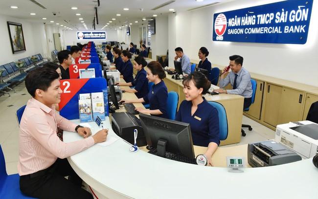 SCB vào top 10 ngân hàng Việt có tên trong danh sách 500 ngân hàng mạnh nhất khu vực