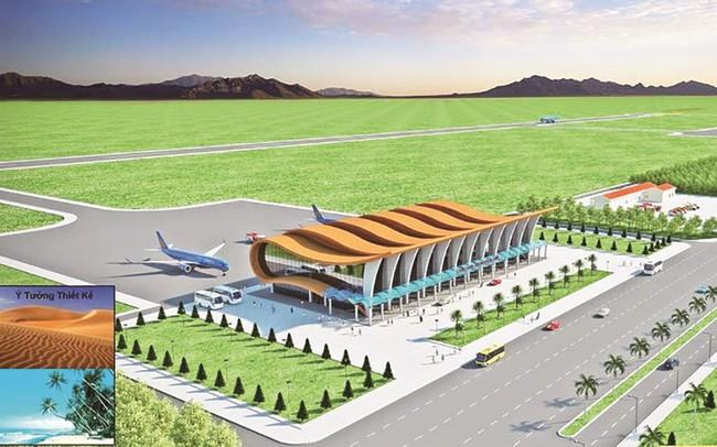 Bất động sản Bình Thuận kỳ vọng bứt phá sau loạt dự án hạ tầng sắp vận hành