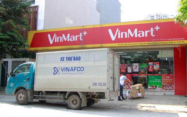 """Logistics cho ngành bán lẻ: miếng bánh tiềm năng nhưng """"khó nhằn"""""""