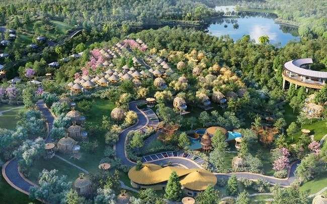 Sakana Spa & Resort: Mang giá trị văn hóa của người Việt vào phát triển nghỉ dưỡng