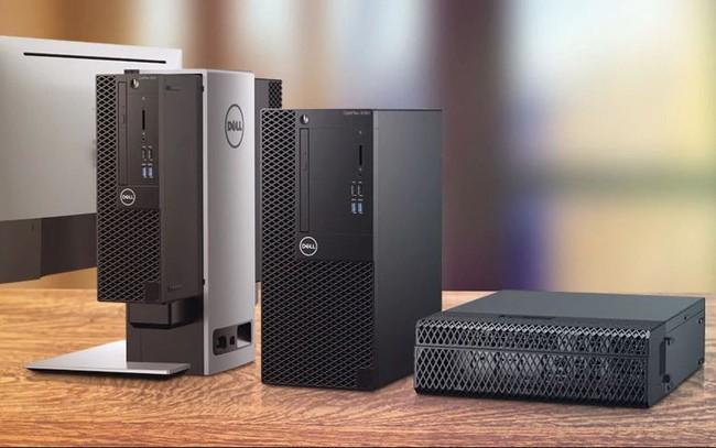 Đánh giá Dell Optiplex 3060mt - Chuẩn PC văn phòng 4.0
