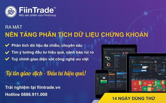 FiinTrade - Nền tảng phân tích dữ liệu chứng khoán toàn diện tiên phong tại Việt Nam - ảnh 1