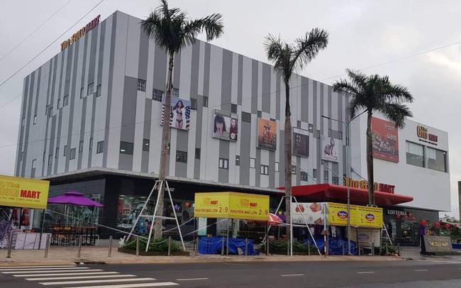 Tà Bế Gold City góp phần đẩy mạnh sự phát triển của thành phố Đồng Xoài