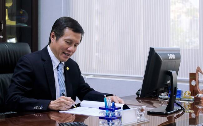 Chủ tịch HĐQT BITEX - Nguyễn Xuân Dũng: Doanh nhân 25 năm truyền cảm hứng yêu toán qua chiếc máy tính casio