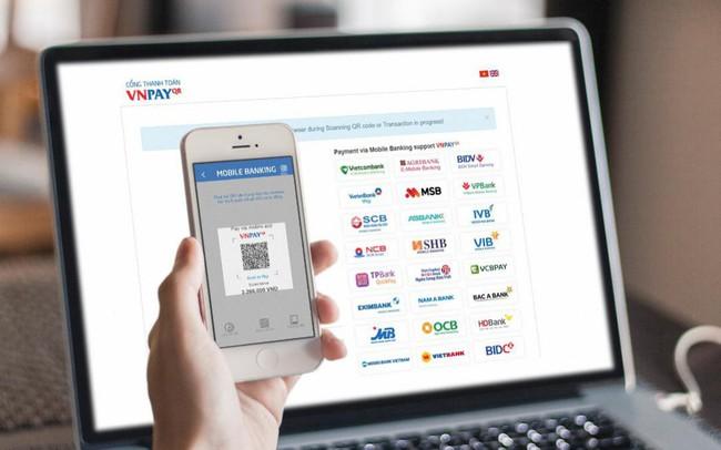 Mua vé BamBoo Airways thanh toán qua quét mã VNPAY-QR vừa hiện đại vừa tiết kiệm