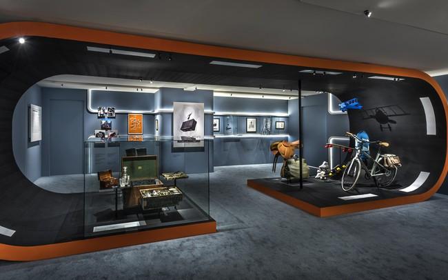 Hermès Heritage - In Motion: Hành trình di sản dừng chân tại thủ đô Hà Nội