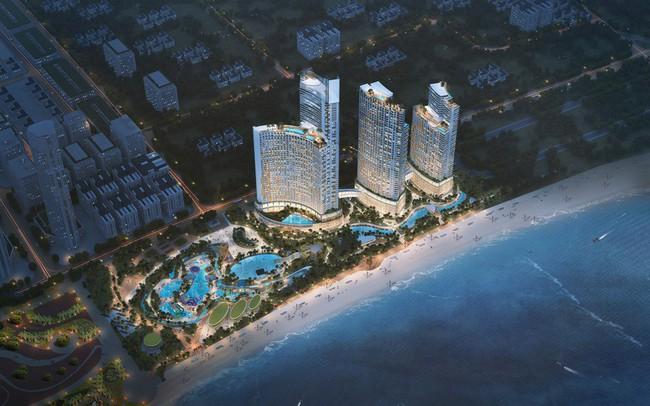 SunBay Park Hotel & Resort Phan Rang: Đảm bảo lợi nhuận cao nhất cho nhà đầu tư - ảnh 1