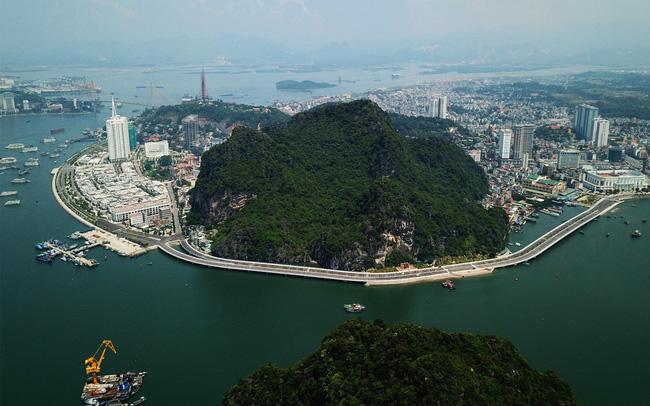 Best Western Premier Sapphire Ha Long ghi dấu hành trình Hòn Gai vươn mình thức giấc
