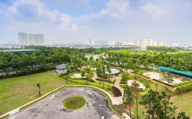 The Zen Residence – Chung cư sở hữu miền xanh mơ ước