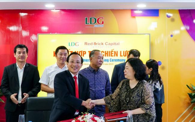 Dự án Bãi Bụt tại Đà Nẵng của LDG Group dự kiến khởi động trong năm 2019