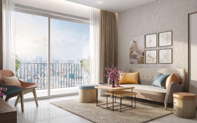 Giải mã sức hút căn hộ cao cấp Premier Berriver tại Long Biên