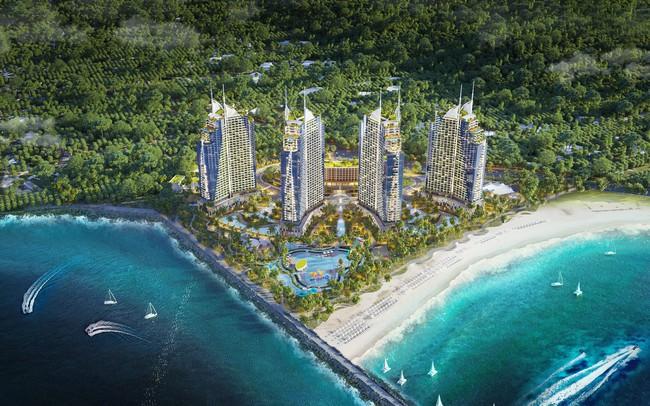 Hấp lực từ mô hình ApartHotel trên thị trường bất động sản du lịch
