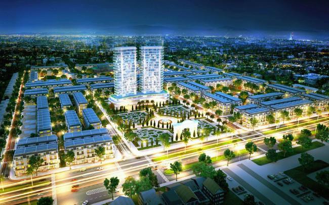 Độc đáo dự án bất động sản tôn vinh bản sắc văn hóa đầu tiên tại Kon Tum