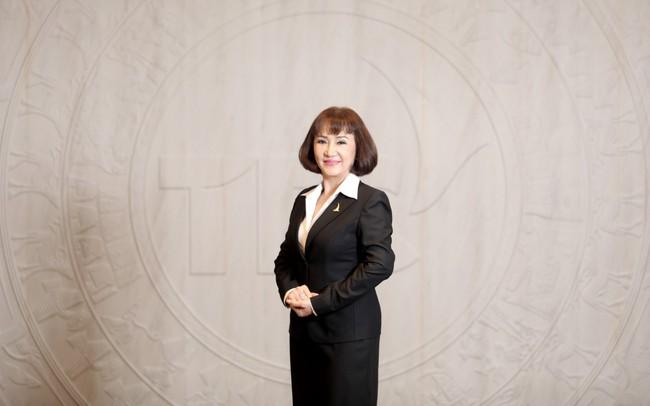 Nữ hoàng mía đường trở thành người đứng đầu TTC Sugar