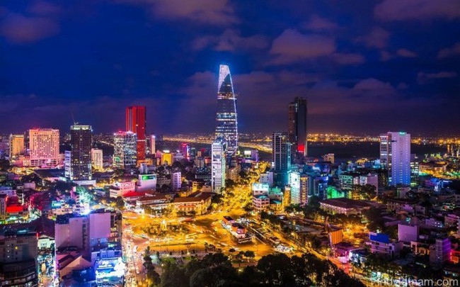 Những dự án sở hữu thiết kế hàng đầu tại TP. Hồ Chí  Minh, 100% các căn hộ đều là căn góc
