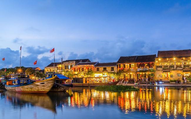 Quảng Nam – Thị trường tiềm năng cho bất động sản nghỉ dưỡng