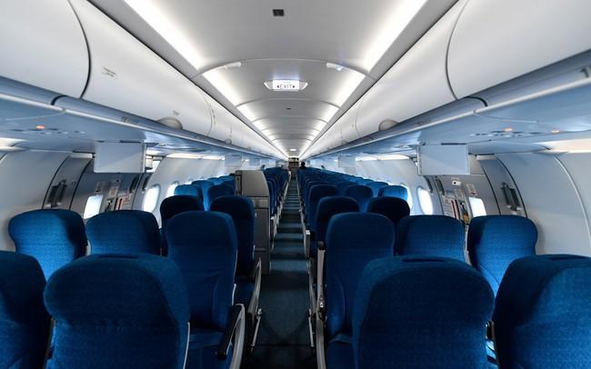 Vietnam Airlines nâng tầm trải nghiệm dịch vụ giải trí không dây trên chuyến bay - ảnh 1