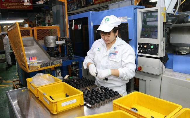 Nhựa Hà Nội (NHH): Lãi tăng 30% trong quý III - ảnh 1
