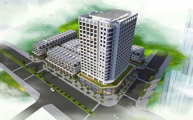The City Light, dự án đáp ứng nhu cầu khắt khe của thị trường cho thuê căn hộ cao cấp tại Vĩnh Yên