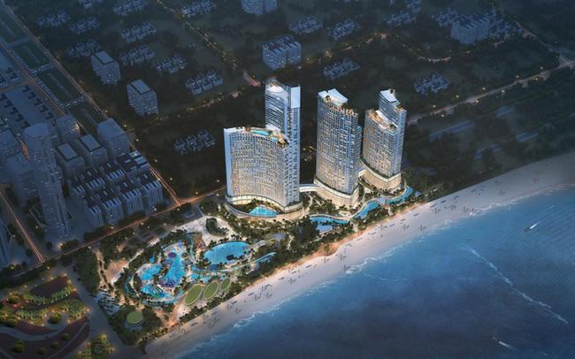 Pháp lý đầy đủ, SunBay Park Hotel & Resort Phan Rang hấp dẫn nhà đầu tư