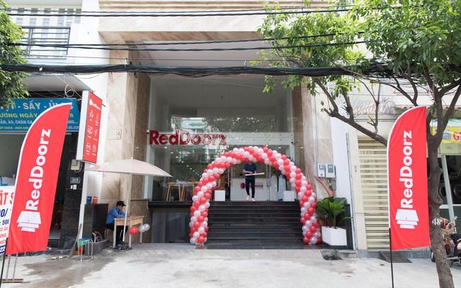 RedDoorz chủ trương hợp tác phát triển với khách sạn địa phương