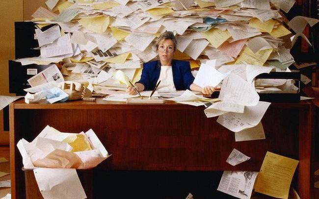 Mải mê làm việc, có khi nào bạn tự hỏi đã bao lâu rồi không dành thời gian cho bản thân?