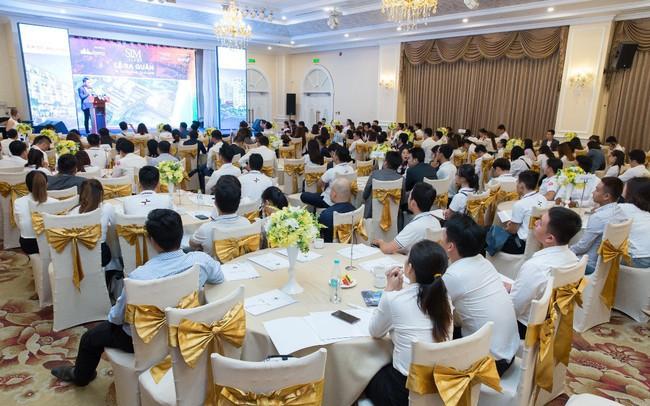 Lễ ra quân dự án Sim Island Bãi Trường – Phú Quốc