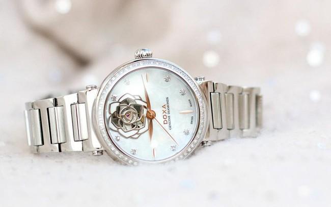 5 thương hiệu đồng hồ automatic nữ đang được ưa chuộng
