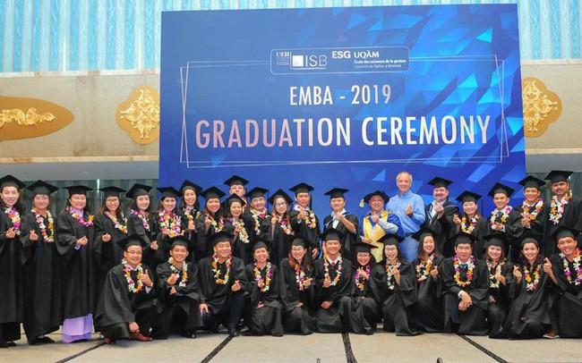 Đại học UQAM, Canada tuyển sinh Thạc sĩ điều hành cấp cao (EMBA) khoá 8/2019