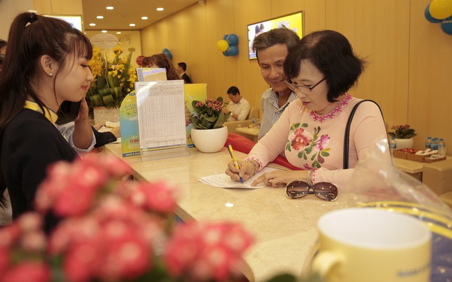 Nam A Bank: Đã hoàn tất mở mới 35 điểm kinh doanh, lợi nhuận 9 tháng tiếp tục tăng trưởng tốt
