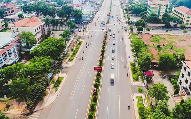 Vì sao nhiều đại gia BĐS ồ ạt gom quỹ đất lớn tại Bình Phước?
