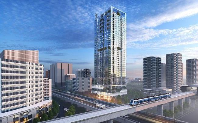 Điều gì làm nên sức hút của Sunshine Boulevard - Dự án căn hộ hạng sang mới của Sunshine Group?