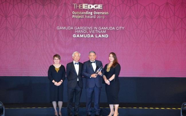 Gamuda Gardens giành chiến thắng ngoạn mục tại TEPEA2019