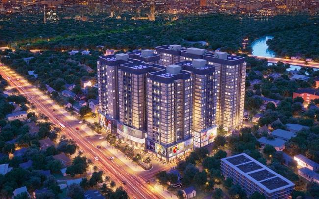 Tập đoàn Pau Jar Group:  Mong muốn mỗi người Việt đều được sở hữu căn hộ chất lượng